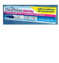 Clearblue Pregn Vis Stic Cb6 1