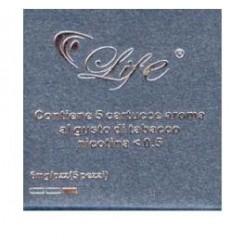 Life 5filt Mini Sigaret C/nic