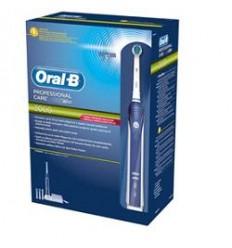 Oralb Spazz Profess Care 3000
