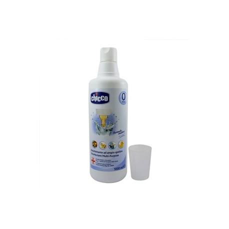 Chicco Disinfettante ad ampio spettro New Sterilsytem 1 litro