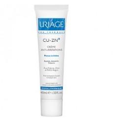 Cu-zn+ Crema Anti-irritazione