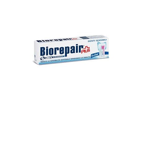 Biorepair Plus Denti Sens S/pa