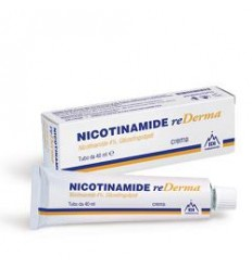Nicotinamide Rederma Cr 40ml