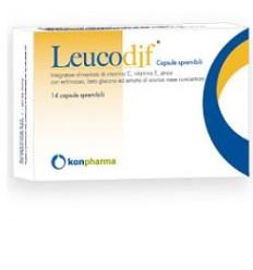 Leucodif 14cps Spremibili
