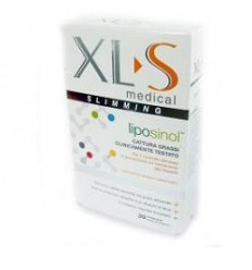 Xls Medical Liposinol 60cps