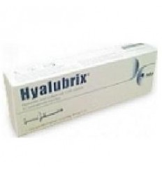 Hyalubrix 60 Sir 60mg/4ml