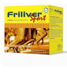 Friliver Sport Explosion 12bus