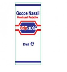 Grip Stop Gocce Nasali 15ml