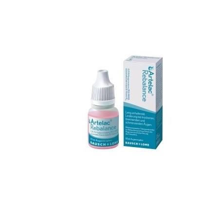 Artelac Rebalance Gtt Ocul10ml