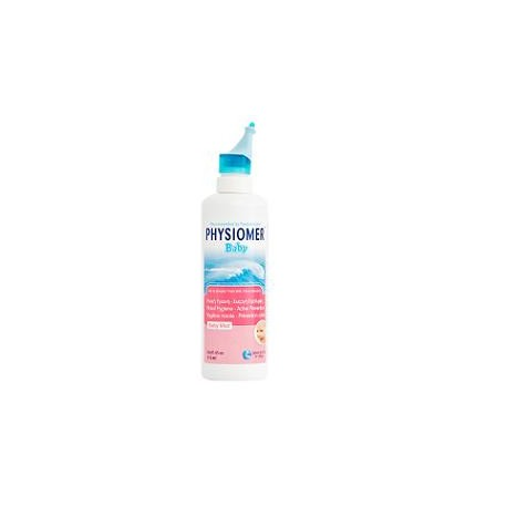 Physiomer Csr Spray Nasale Bb