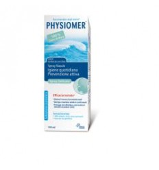 Physiomer Csr Spray Del 135ml