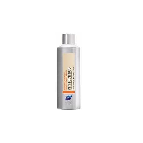 Liearc Phyto Phytocitrus Shampoo - 200ml