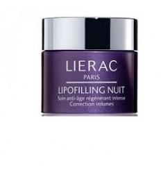 Lierac Lipofilling Nuit 50ml