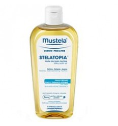 Stelatopia Mustela Olio Bag200