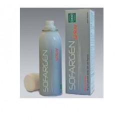 Sofargen Spray Medic Polv 10g