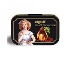 Ziguli Pera/cioccolato 108pz