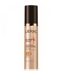 Lierac Sunific 1 Crema Viso e Decollete SPF30 50ml