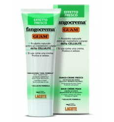 GUAM FANGOCREMA FRESCO 250ML