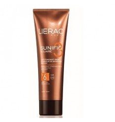 Lierac Sunific 3 Latte Solare Ricco Iridescente Corpo SPF6