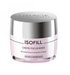 Isofill Crema Focus Rughe 50ml