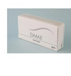 Dmae Serum Plus Comp 20f 2ml