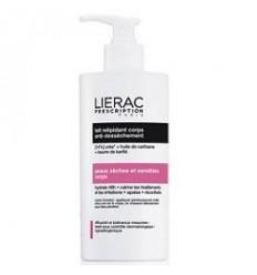 Lierac Prescription Latte Relipidante - 400ml