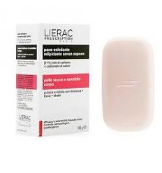Lierac Prescription Pane Esfoliante Corpo - 100gr