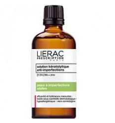 Lierac Prescription Soluzione Cheratolitica - 100ml