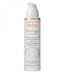 Avene Serenage Unifiant Crema Uniformante Ridensificante Spf 20 - 40 ml