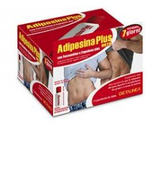 Adipesina Plus Urto 7 Fl 30ml