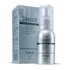 Lipoacid Intensive Crema 50ml