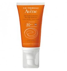 Avene Crema Viso Colorata SPF50+ 50ml