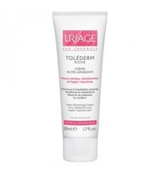 Tolederm Creme Riche 50ml