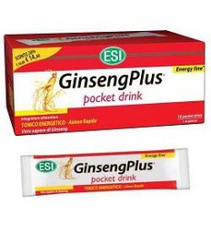 Ginsengplus Pocket 16bust Ofs
