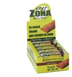 Enerzona Snack Ciocc 1bar
