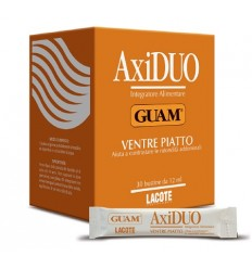 Guam Axiduo Ventre Piatto360ml