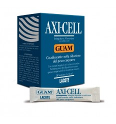 Guam Axicell 20bust 10ml