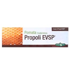 Pomata Eudermica Propoli 50ml