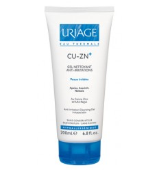 Cu-zn+ Gel Det Anti-irr 200ml