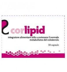 Corlipid 30cps