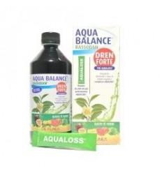 Aqua Balance Dren Forte Thè Verde