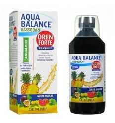 Aqua Balance Dren Forte Ananas