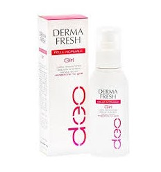 Dermafresh Deo Girl 100ml