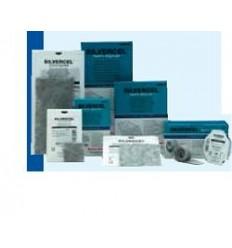 Silvercel Medic Ster 5x5cm 10p
