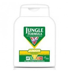 Jungle Formula Junior Lozione