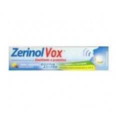 Zerinolvox Limone/eucal 18past