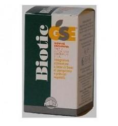 Gse Biotic 60cpr