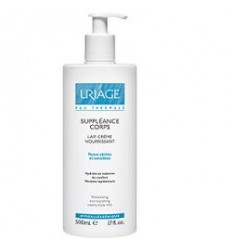 Uriage Suppleance Crema Corpo 500ml
