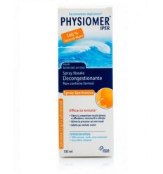 Physiomer Spr Iper 135+20ml Pr