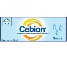 Cebion Gocce 10ml